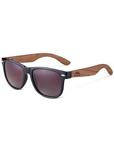 MIAROZ Herren & Damen Sonnenbrillen Original UV400 CAT 3 Unisex Sonnenbrille - Farben, Verspiegelt