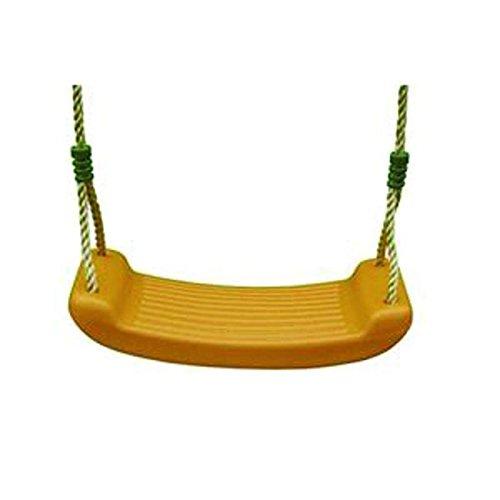 Papillon 8326010 - Columpio jardín, asiento, cuerda, ganchos