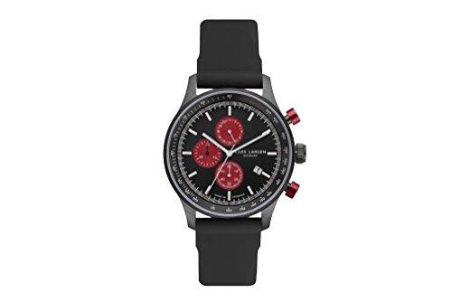 Lars Larsen 133Cbbs orologi da uomo