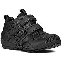 9a23d1a64 Geox Jr Savage - Zapatillas de deporte para niño