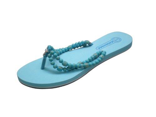 Chiemsee Ray Shoes Femme CS Bleu - Light Blue