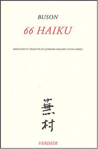 66 Haïku