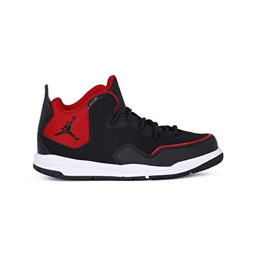 competitive price 101d6 e8319 Nike Jordan Courtside 23 (PS), Scarpe da Fitness Bambino, Multicolore Black