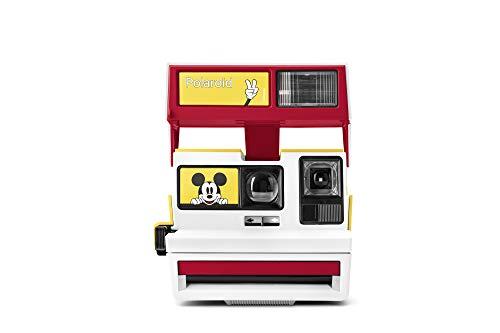 Polaroid Originals - 4895-600 Kamera Mickey's 90th Anniversary Limited Edition