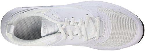 Nike Air Max Vision, Scarpe da Corsa Uomo Bianco (White/White/Pure Platinum)