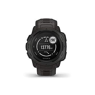 GPS Uhr Bild