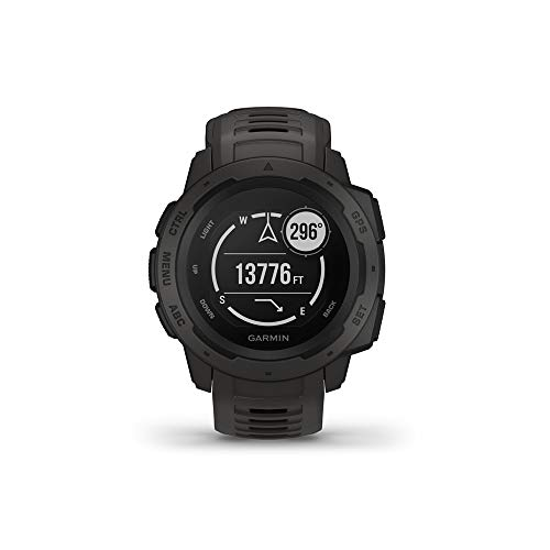 Garmin GPS-Multisportuhr Instinct - 2