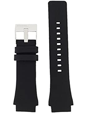 Diesel Uhrenarmband LB- DZ1530 Original Ersatzband DZ 1530 Leder