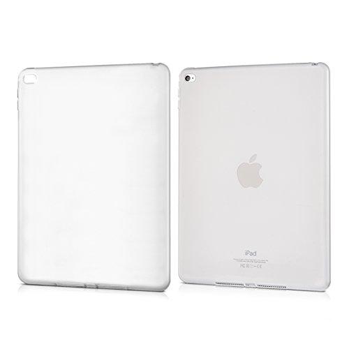 kwmobile Apple iPad Air 2 Hülle - Silikon Tablet Cover Case Schutzhülle für Apple iPad Air 2 Apple Ipad 2 Silikon
