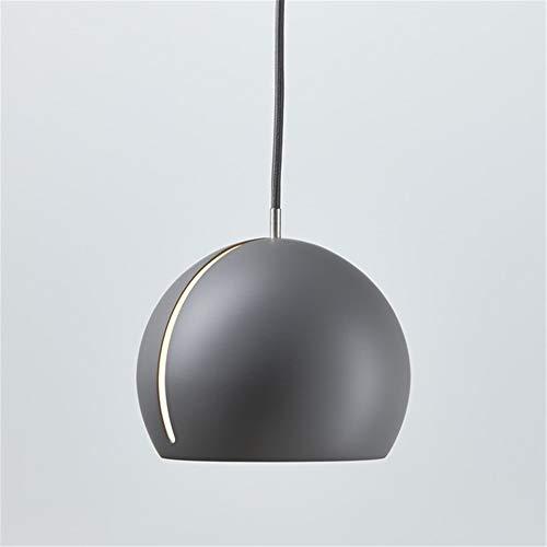 xiadsk Licht, Lampe, Laterne Hängelampe Tilt Pendelleuchte Modern Simple Globe Tiltable Pendelleuchte Schlafzimmer Nachttisch Küchentisch Esszimmerbeleuchtung, D Tilt Usb