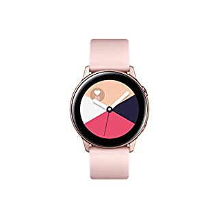 Samsung Galaxy Watch Active, Rose Gold