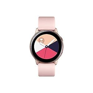 Samsung Galaxy Watch Active Reloj Inteligente Oro Rosa SAMOLED 2,79 cm