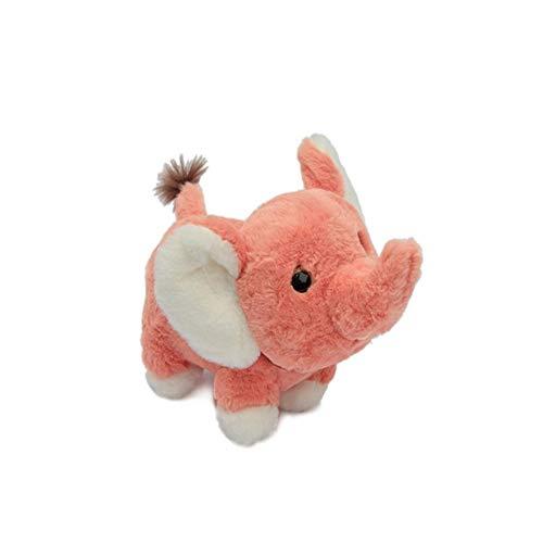 Giocattoli Di Peluche Baby Appease Dolls Farciti Animali Di Peluche Animali Di Peluche Morbido Elefante Dinosauro Ippopotamo Giocattoli Per Ragazza Regalo Di Compleanno 30 Cm