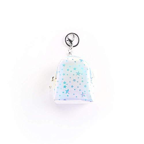 Vektenxi Magie Brieftasche Kreative Cartoon Mini Tasche Transparente Geldbörse Münztüte (Magie Für Brieftasche Frauen)