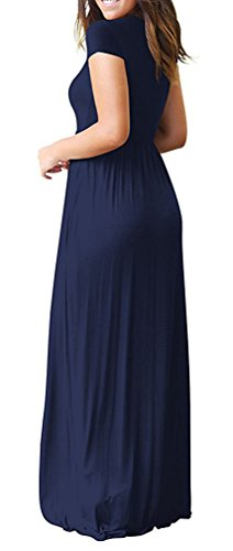 VDE1008-S-Navy Blue-L
