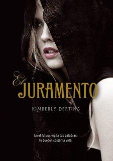 El Juramento por Derting, Kimberly
