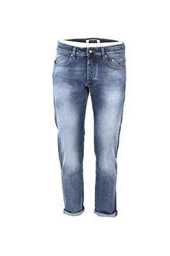 SIVIGLIA Jeans Uomo 38 Denim 23o2 S412 Autunno Inverno 2018/19