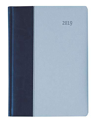 Agenda giornaliera Premium Aria, 2019, 15x21 cm