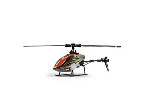 x 150 3D - Kunstflug, Pitch-gesteuerter Single Rotor, 120° kugelgelagerte Taumelscheibe, Flybarless, kraftvoller Motor, Fernsteuerung mit LCD-Anzeige, proportionale Servos,Mode 1/2 ()