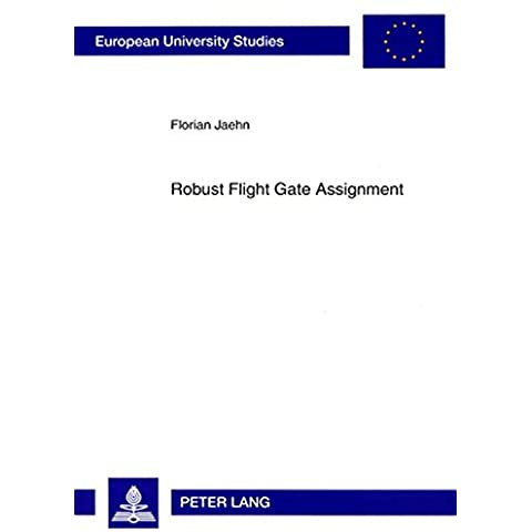 Robust Flight Gate