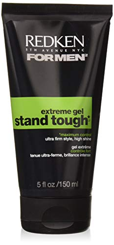 Redken for Men Stand Tough Extreme Gel 145 ml or 5oz