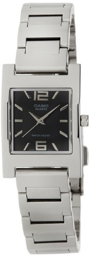 Casio LTP1283D-1A Mujeres Relojes