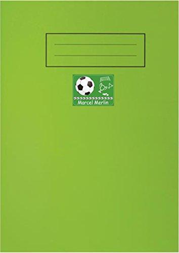 Zoom IMG-3 nome adesivo etichette adesive personalizzate