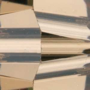 Original Swarovski Elements Beads 5000 MM 8,0 - White Opal (234) ; Diameter in mm: 8.0 ; Packing Unit: 288 pcs. Light Smoked Topaz (221)