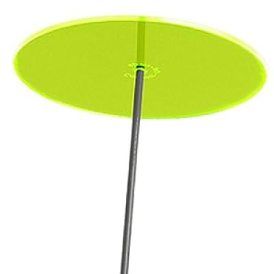 Cazador del sol - Uno Sonnenfänger, grün von Cazador-del-sol ® bei Du und dein Garten