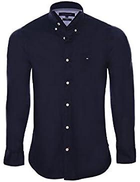 Tommy Hilfiger Camisa para hombre disponible en varios tamaños y colores