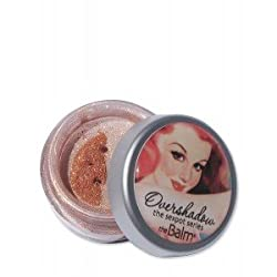 TheBalm Overshadows Shimmering All-Mineral Eyeshadow - You Buy, Ill Fly - 0. 57gm