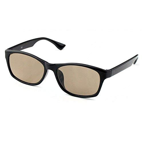 Positive Artikel Naturkristall Stein Brille Männer und Frauen Stil der Kristall Sonnenbrille Rock Mirror das Mittelalter und alte Menschen halten Auge Sonnenbrille