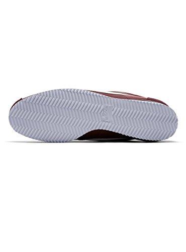 Nike Classic Cortez Nylon black/dk grey heather/white