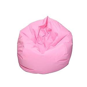 Backbayia Sitzsack Bezug Hülle Sitzsackhülle Ohne Füllung Sitzkissen Bean Bag