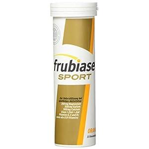 Frubiase Sport Brausetabletten 20 stk