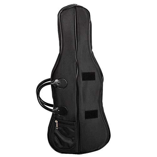 BLKykll Custodia per Violino,Custodia per Violino 4/4, Colore Nero Zaino per Violino