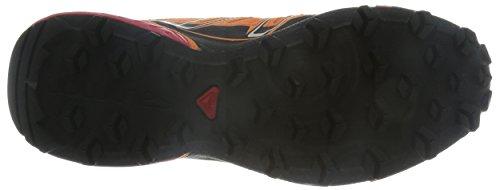 Salomon Speedcross Vario Women's Trail Laufschuhe - SS16 Orange