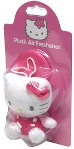 Hello Kitty Lufterfrischer (Hello Kitty 26012 3D Lufterfrischer)
