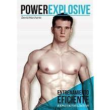 Powerexplosive: entrenamiento eficiente. explota tus limites