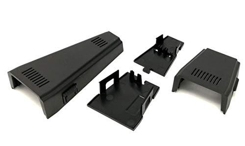 Street Guardian SG9665GC v3 Superkondensator Sony Exmor IMX322 WDR CMOS Sensor DashCam 1080P 30fps + USB/OTG Android Kartenleser + GPS + CPL -