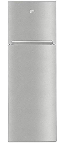 Beko RDSA310M20S Libera installazione 306L A+ Argento frigorifero con congelatore Senza installazione