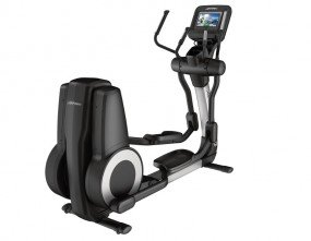 Life Fitness PCS Crosstrainer mit Discover SE3 Konsole inkl. Aufbauservice