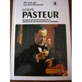 """Afficher """"Louis Pasteur"""""""