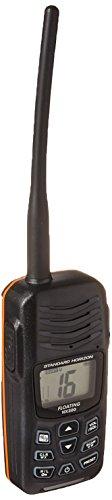 Standard Horizon HX300 Schwimmende VHF (Standard Horizon Marine-vhf-radio)