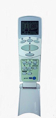 Reemplazo LG aire acondicionado mando a distancia 6711a20096C 6711a20103j 6711a20103p 6711a20103q 6711a20034a...