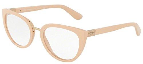 Occhiale da vista Dolce&gabbana DG 3262 confezione originale garanzia italia - (Nuovo D & G Degli Occhiali)