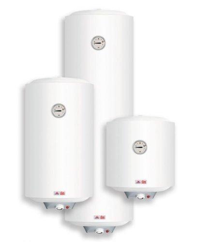 Riscaldatore di acqua calda istantanea elettrico boiler 30l bagno doccia