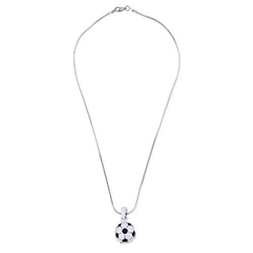 lux-accessories-collana-con-ciondolo-a-forma-di-pallone-da-calcio-regalo-per-mamme-calciatrici