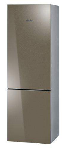 Bosch KGN36SQ30 Kühl-Gefrier-Kombination / A++ / Kühlen: 219 L / Gefrieren: 66 L / Quarz / No Frost / Flaschenrost