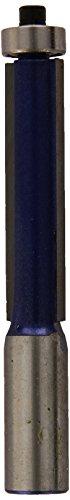 Preisvergleich Produktbild Draper 75352 Oberfräse 1/2-Zoll gerade 12,7mm x 50mm, Wolframkarbidspitze